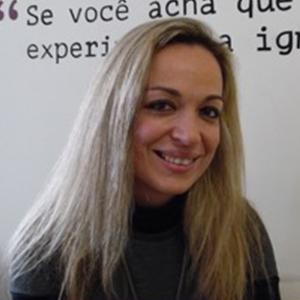 Cláudia Vicente