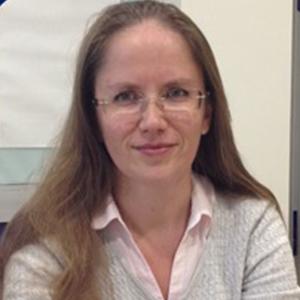 Iuliia Gliebova