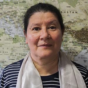 Júlia Bogado