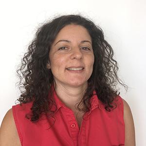 Cristina Godinho