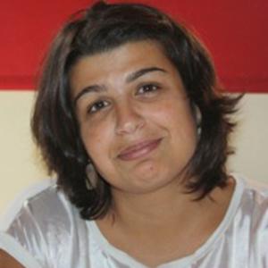 Isabel Cascão