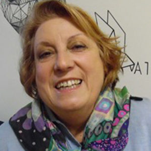 Maria Antonieta Mendonça