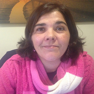 Rita Pacheco