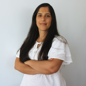 Sandra Piedade