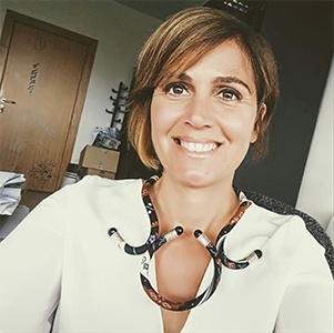 Cláudia Vaz